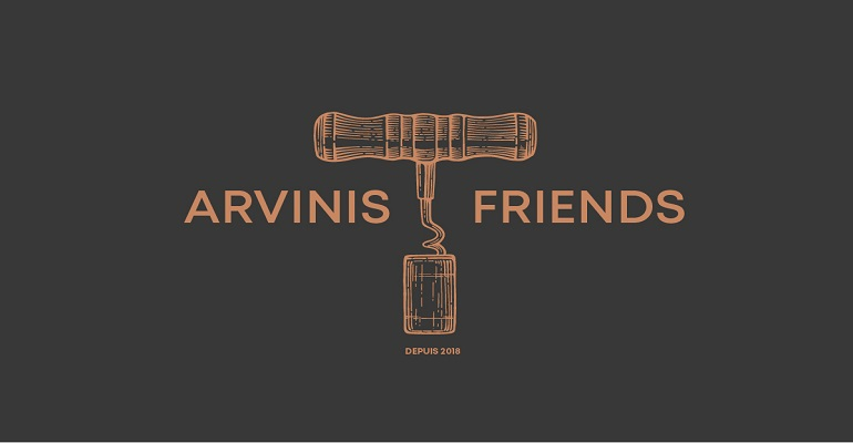Arvinis & Friends